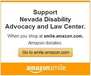 AmazonSmile Banner for NDALC